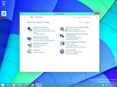 Windows 10 Enterprise Technical Preview 6.4.9879 (x86/x64) (2014) ENG