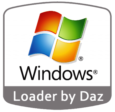 Windows Loader 2.2.1 by Daz (2013) ENG