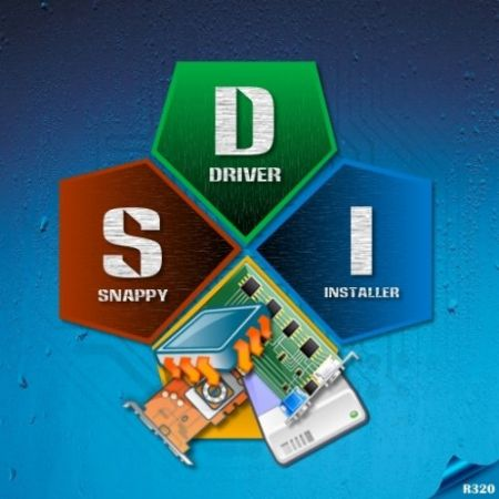 Snappy Driver Installer R423 [����������� 16020] (2016)