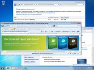 Windows 7 SP1 RUS-ENG x86-x64 -18in1- Activated v5 (AIO) by m0nkrus